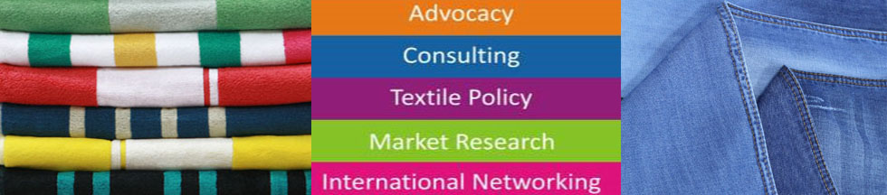 An Integrated approach to  nurture textile industry.